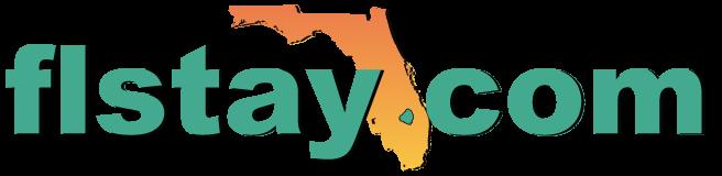 Florida Stay - FLstay.com Logo