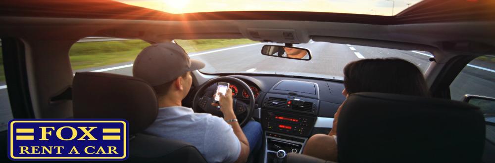 fox rent a car, car rentals, florida vacations, car rental discounts, flstay, flstay.com, cheap car rentals florida