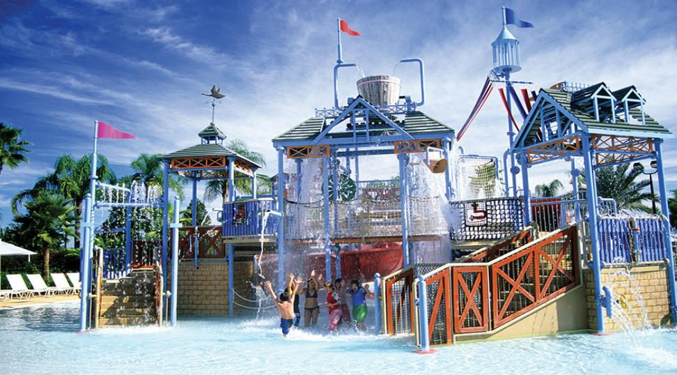 Lake Buena Vista Resort Village And Spa, florida hotels, water parks, hotel water parks, lazy river, coco key resort, orlando hotels, cheap florida hotels