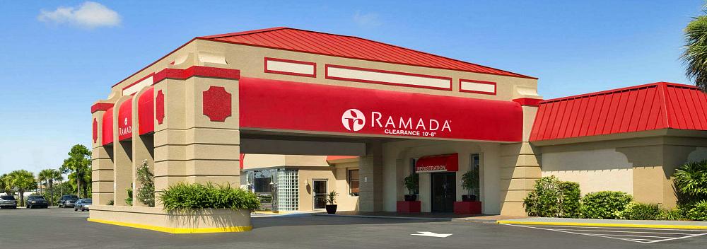 Ramada Inn Kennedy Space Center, cape canaveral hotels, cocoa beach hotels, flstay.com